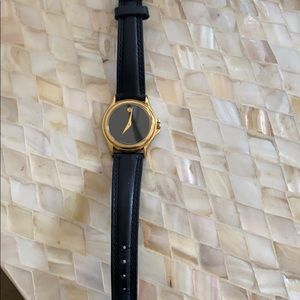 Beautiful like new Movado watch
